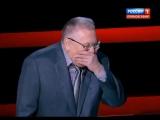 Жириновский - Хахах (Бот на случай важных переговоров)