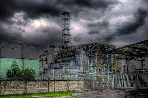 Чернобыль. Несколько историй от тех, кто там
