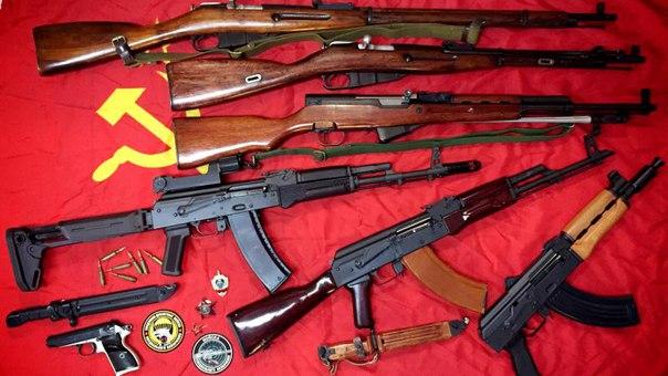 СМИ назвали пять самых смертоносных видов советского