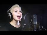 Анна Кузьмина - When You Smile (Shirley Bassey cover)
