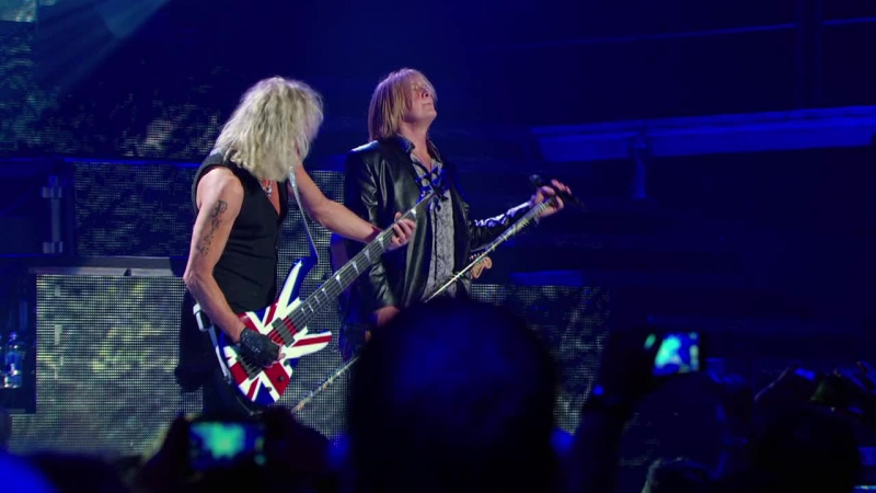 Def Leppard - Love Bites '4 (Live at Hard Rock Hotel And Casino, L. Vegas '13)
