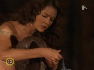 Сериал Зорро Шпага и роза (Zorro La espada y la rosa) 054