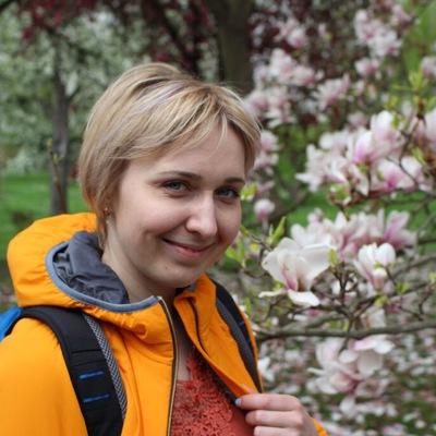 Елена Малкова