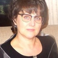 Ирина Спартакова