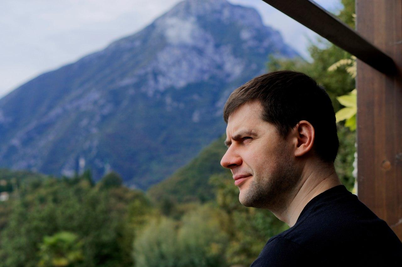 Павел Суханов - фото №15