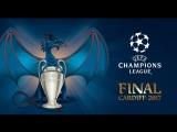 22.02.2017 UEFA Champions League  18 Finals  1st Matches