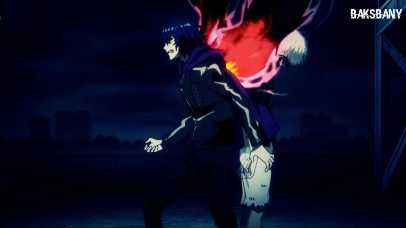 [AMW] Tokyo Ghoul -Not Gonna Die