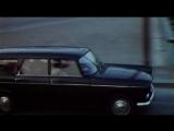 Похищение в Париже (Франция, 1972) триллер, Жан-Луи Трентиньян, Дж.М. Волонте, Бруно Кремер, Филипп Нуаре, советский дубляж