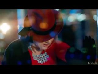 Клип Ева Польна - Весь мир на ладони моей смотреть онлайн, скачать
