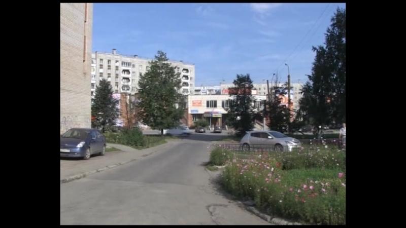 В избирательном округе №6 заканчиваются ремонтные работы придворовых территорий