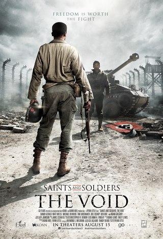 Святые и солдаты: Пустота (2016)