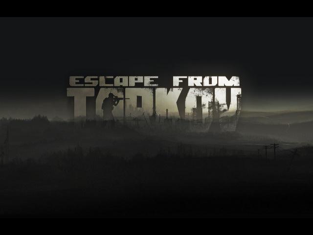 Escape from Tarkov - читаем и обсуждаем журнал TNW 4
