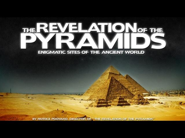 The Revelation Of The Pyramids Documentary