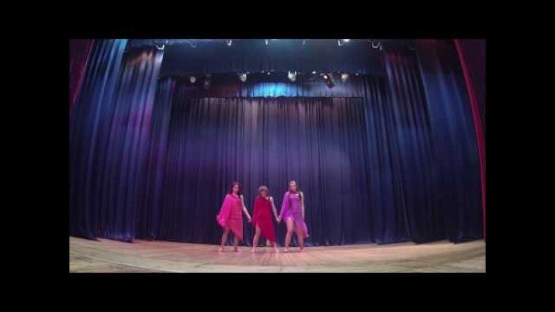 Контемп Dance school Alyona Vashchenko STREET-CLASSIC Dance Studio Daniel Silkina CLASS