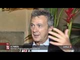 TG CANALE 2_ALTAMURA INTERVISTA A PUPO IN ESCLUSIVA PER CANALE 2 TV