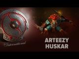Arteezy (Huskar) - TEAM SECRET vs. MVP PHOENIX @ The International 2016