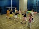 танцы для детей коломенская | студия Поли Корвич | малыши