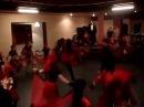 танцы для детей Коломенская | студия Поли Корвич | детский шоу балет DIXI | очи черные