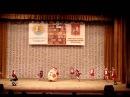 танцы для детей Коломенская | студия Поли Корвич | детский шоу балет DIXI |  Кантри