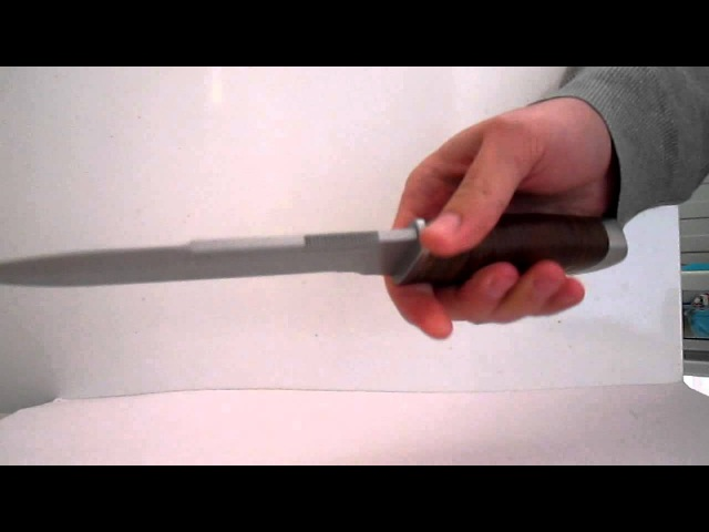 Нож Витязь Мелита-К