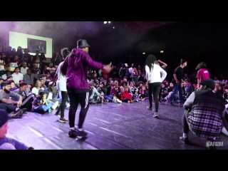 Young Battle 2015 - 1/4 Finale 3vs3 - Team Bear Land VS Yudat School VS Watchess - Karism