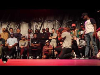 Icee Candy man vs Dedson Boy Mijo | final | Ocloo Productions