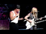 Lita Ford Close My Eyes Forever - Live with Queensryche
