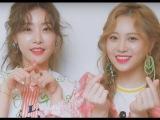 [뷰티쁠] 5월호 커버 주인공 걸스데이 유라&소진