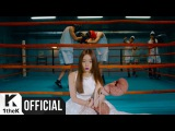 [Teaser]Girl's Day(걸스데이)- I'll be yours (HYERI(혜리)Ver.)