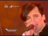 Дмитрий Колдун - Когда я любил тебя Поцелуй меня Корабли (Партийная зона МузТВ ...