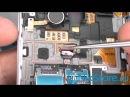 Разбор SAMSUNG Galaxy S4 mini