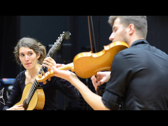 S. L. Weiss, Suite à Liuto Violino e Basso