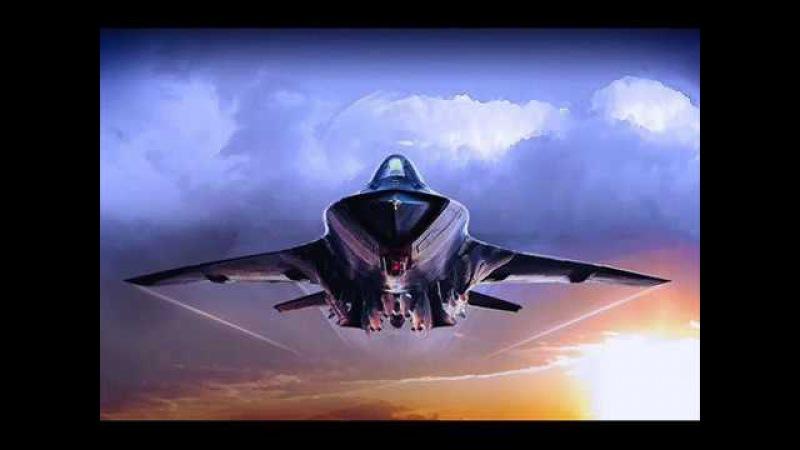 МИГ-41 В США ожидают появления в России новейшего суперистребителя шестого поколения