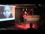 The Passion Problem: Jasmine Karimova at TEDxYouth@AICS  Dec 2013