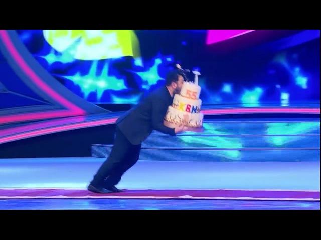 галустян поздравление с тортом предыдущий мастер-класс показался