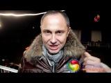 Авторская встреча Павла Ракова