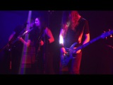 Stormheat Bass solo, Genesis of infernal flame, King of the dead (Live in