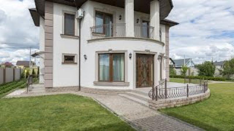 Продажа современного дома в Бориспольском районе, в с. Гора, Киевская обл.