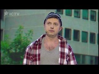 Лучшие шутки с Александром Бережком - Дизель шоу