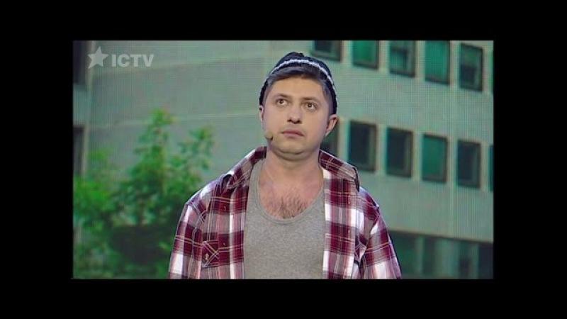 Лучшие шутки с Александром Бережком - Дизель шоу » Freewka.com - Смотреть онлайн в хорощем качестве