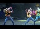 Студия современного танца Dance House - Flash Show