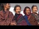 Northeast India Arunachal Pradesh a visit to a Apatani Village