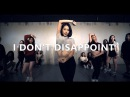박재범Jay Park - I Don't Disappoint / Choreography . Hazel
