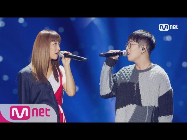 [KCON 2016 France×M COUNTDOWN] Taeil LUNA(태일47336;나) _ It was Love(사랑이었다) M COUNTDOWN 160614 EP.478