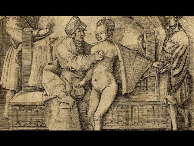 Порнократия - часть вторая