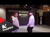ALL I WANNA DO_K-Tigers ver.(Dance Cover)