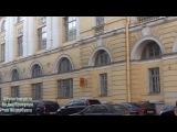 Улица зодчего Росси, Санкт-Петербург