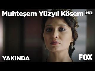 Muhteşem Yüzyıl Kösem Teaser 1