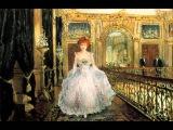Carl Maria von Weber - Invitation to the Dance Aufforderung zum Tanz Invitation