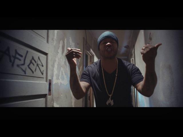 Bishop Lamont - Back Up Off Me ft. Xzibit